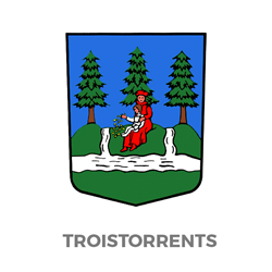 Troistorrents